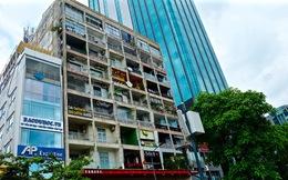Các cửa hàng ở chung cư 42 Nguyễn Huệ nếu bị buộc phải đóng cửa, giới trẻ Sài Gòn lại mất một điểm vui chơi