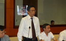 Giám đốc Sở Nông nghiệp TPHCM: Tiêm thuốc an thần vào heo là tội ác