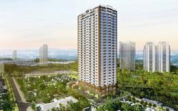 Khởi công dự án 91 Đại Mỗ, hơn 300 căn hộ chung cư gia nhập thị trường BĐS phía Tây Hà nội