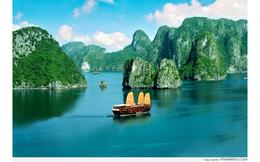 'Du lịch Việt sang năm sẽ đuổi kịp Indonesia, 2 năm nữa đuổi kịp Singapore, 10 -15 năm nữa đuổi kịp Thái Lan, Malaysia'