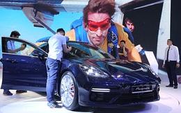 Giá nhập khẩu ôtô: Hai cực đắt rẻ Pháp - Ấn
