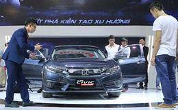 Nhập ôtô nửa đầu 2017: Xe ASEAN làm chủ cuộc chơi