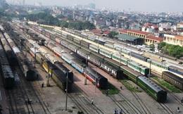 Đường sắt Hà Nội thanh lý mỗi toa xe lửa giá 46 triệu đồng