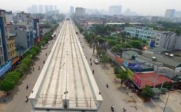 Đường sắt đô thị số 3 ga Hà Nội-Hoàng Mai không được ADB tài trợ 3 năm tới
