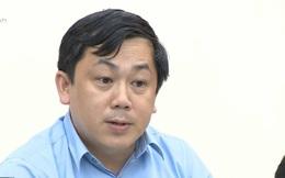 Khai thác cát tại Bắc Ninh: Cục Đường thủy nhận trách nhiệm