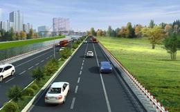 Hà Nội sắp xây tuyến đường mới rộng 50m ở huyện Mê Linh