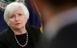 Chủ tịch Fed Janet Yellen nộp đơn rời ban thống đốc