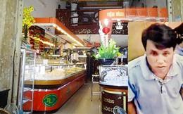 Đối tượng gây ra 9 vụ lừa đảo tại các tiệm vàng tại Hà Nội sa lưới