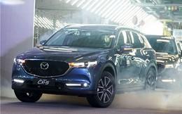 Những điều cần biết về thị trường ô tô Việt Nam từ ngày 1/1/2018