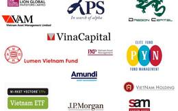 """Gần 50% quỹ ngoại """"thắng"""" Vn-Index trong 6 tháng đầu năm 2017"""