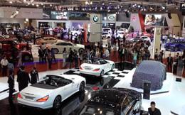 Cuộc đua giảm giá ô tô, khi nào đến hồi kết?