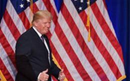 Dow Jones dưới thời ông Trump tăng mạnh nhất trong lịch sử đảng Cộng hòa