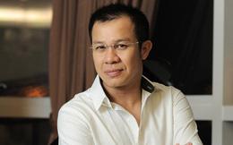"""Ông Nguyễn Hữu Thái Hoà: Khởi nghiệp giờ làm ít, """"chém gió"""" nhiều!"""
