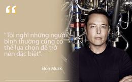 """2 chiến lược đơn giản giúp """"người sắt"""" Elon Musk sở hữu trí tuệ hơn người"""
