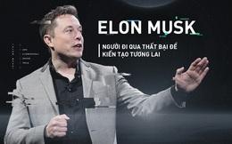 """Nhìn cách Mark Cuban, Elon Musk và Steve Jobs vượt qua """"giông tố"""" trong sự nghiệp, bạn sẽ học hỏi được rất nhiều điều"""