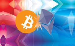 Thị phần sụt giảm mạnh, ngôi vị thống lĩnh thị trường tiền ảo của bitcoin bị đe dọa