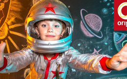 Chưa đầy 12 tuổi nhưng 3 cô bé này đã có những phát minh tầm cỡ thế giới, có em còn tự lập trình được robot