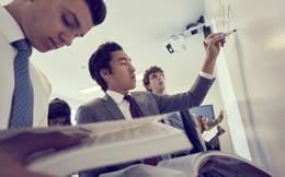 """Chương trình đào tạo đặc biệt tại trường học đắt đỏ nhất, """"lò"""" sản sinh tầng lớp thượng lưu của thế giới"""
