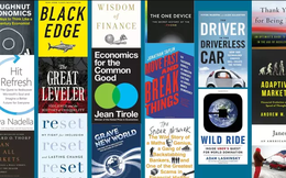 17 cuốn sách kinh doanh hay nhất trong hơn một thập kỷ qua, mọi doanh nhân đều nên đọc