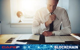 Nếu không muốn mất nghề, nhân viên kế toán - kiểm toán nên tìm hiểu ngay về blockchain kẻo muộn