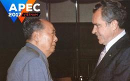 Từ lá thư Tổng thống Mỹ gửi vua Minh Mạng đến 2 thế kỷ giao thương giữa Mỹ và châu Á Thái Bình Dương