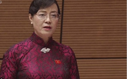 Đại biểu Nguyễn Thị Quyết Tâm 3 lần truy vấn Bộ trưởng Nguyễn Chí Dũng về đầu tư công