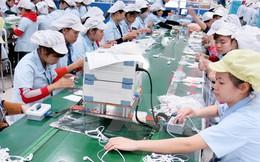 Hàn Quốc đứng đầu trong vốn đầu tư nước ngoài vào Việt Nam