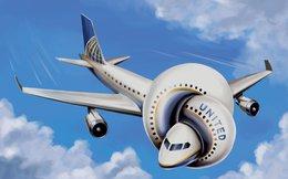 Luật Mỹ cho phép hãng hàng không từ chối khách dù đã mua vé, hành khách nên làm gì?