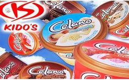 Kido Food (KDF) lên giao dịch trên UPCoM từ ngày 28/9, giá tham chiếu 60.000 đồng/cp