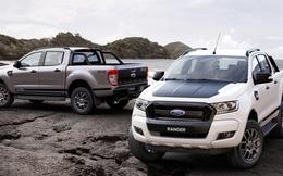 City Ford - Đại lý lớn thứ 2 của Ford Việt Nam sẽ lên sàn HoSE vào ngày 30/5