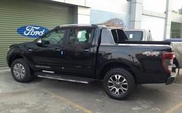 Tăng một gấp đôi trong thời gian ngắn, cổ phiếu Đại lý ủy quyền lớn thứ 2 của Ford Việt Nam sắp sửa chẳng ai ngó ngàng?