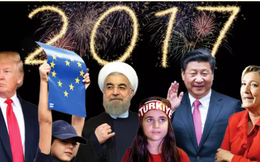 9 sự kiện sẽ định hình kinh tế thế giới năm 2017