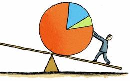 Thị phần môi giới quý 3 trên HOSE: ARTEX rời top 10, thị phần của VNDIRECT tăng vọt