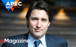 """Chân dung người đàn ông """"quyến rũ đến từng centimet"""" vượt qua bi kịch để trở thành Thủ tướng Canada"""