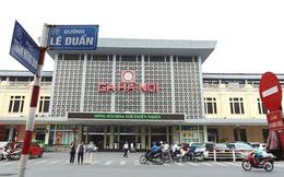 Bộ GTVT lên tiếng về quy hoạch ga Hà Nội: Nguy cơ quá tải hạ tầng