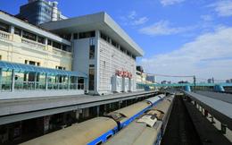 Bộ Giao thông xem xét đề xuất cao ốc 70 tầng khu ga Hà Nội