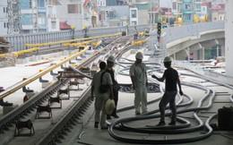 Dự án Cát Linh – Hà Đông: Đường xong, thiếu tiền mua tàu