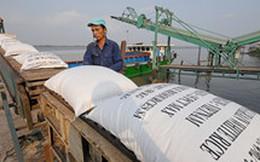 Xuất khẩu gạo, cao su Việt Nam tăng vọt