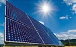 Công ty năng lượng của Thành Thành Công thành lập công ty điện mặt trời tại Long An