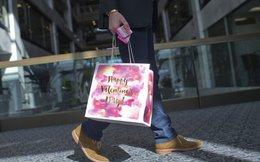 Người Mỹ tiêu bao nhiêu tiền vào ngày lễ Valentine?