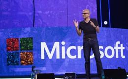 CEO Microsoft: Đừng nhìn nhận cơ hội trên tầm nhìn từ năm nay qua năm khác, đó là từ thế hệ này sang thế hệ khác