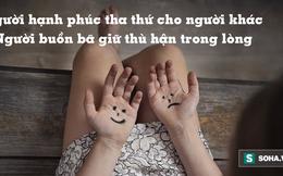 8 thói quen nhỏ của người hạnh phúc, bạn thực hiện được bao nhiêu trong số đó?