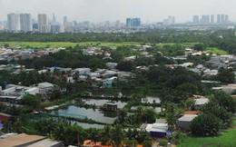 Hà Nội sẽ có khu công viên sinh thái Vĩnh Hưng rộng 15ha