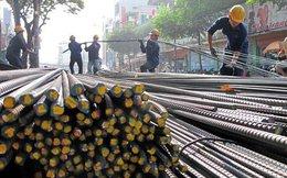 Giá thép, quặng sắt Trung Quốc giảm phiên thứ 5 liên tiếp