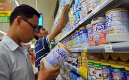 Doanh nghiệp sữa sẽ được tự xác định giá bán lẻ