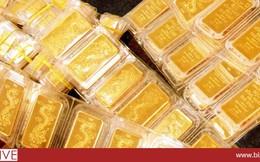 6 tháng đầu năm, giá vàng SJC tăng 0,58%