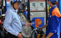 Giá xăng vào kỳ điều chỉnh: Giảm mạnh