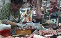 Thịt heo bình ổn giảm giá 3.000 đồng/kg