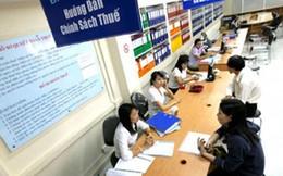 Chỉ số nộp thuế của Việt Nam tăng 81 bậc