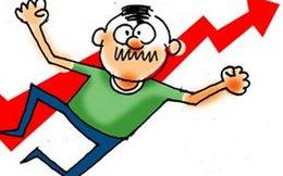 HPG bất ngờ giảm giá, SAB và GAS kéo VN-Index giảm hơn 1 điểm